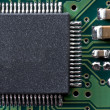 Stock Photo: Circuit board two