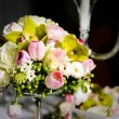 bouquet floral — Foto Stock
