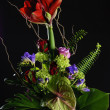 Blumiges bouquet — Stockfoto #6244649