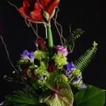 bouquet floreale — Foto Stock