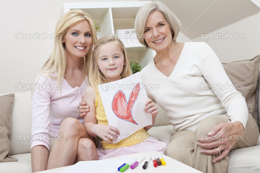 Home ideas for Mother daughter home plans