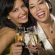 Clubbing Fun — Stock Photo #6479797