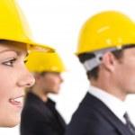 Women In Industry — Stock Photo