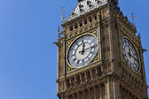 Big Ben, London, England — Stock Photo