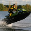 Jet Ski - Stock Photo