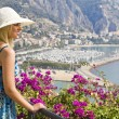 Sightseeing In The Mediterranean — Stock Photo
