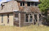 Keota house — Stock Photo
