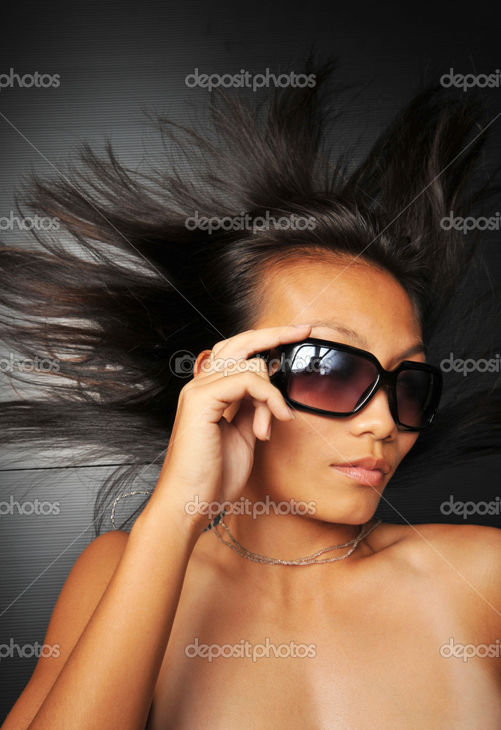 For fashion statements — Stock Photo #6719614