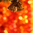Royalty-Free Stock Photo: Christmas tree decorations