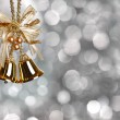 Christmas bells — Stock Photo #6270539