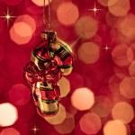 圣诞糖果 — 图库照片