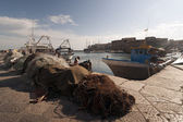 Port of Gallipoli — Stockfoto