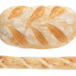 French bread and baguette — Stock Photo #6478711