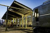 Wearhouse depot — Stock Photo