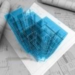 3D plan drawing — Stock Photo #6263405