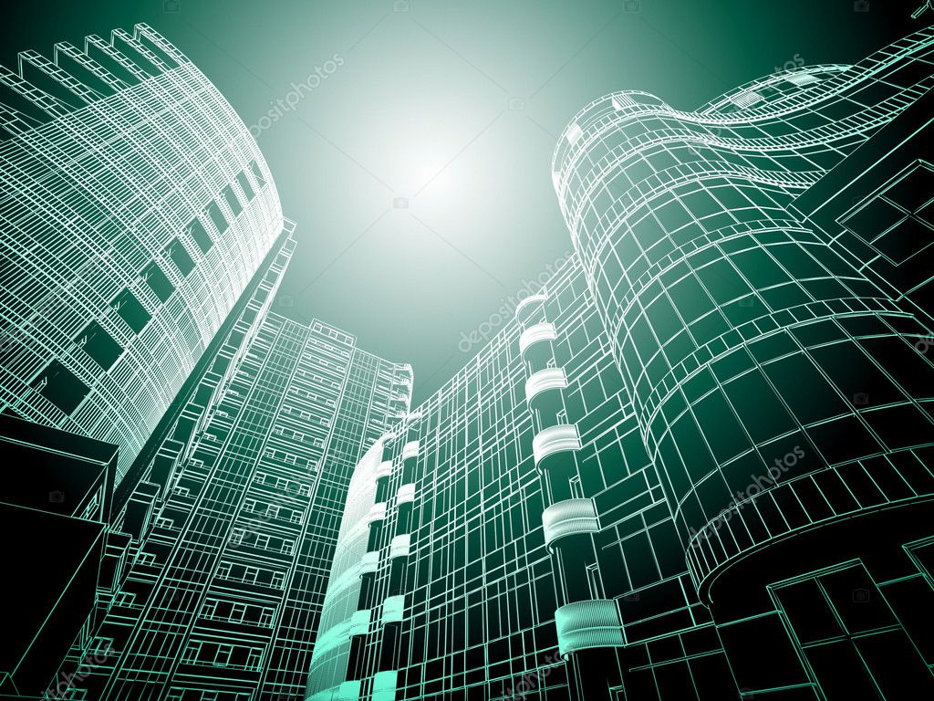 Abstract Architecture Photography Related Keywords Suggestions