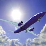 Aeroplane — Stock Photo