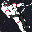 astronaute — Photo