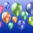 Balloon — Stockfoto #6272706