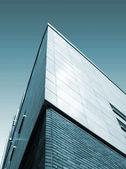 Modern building — Stock Photo