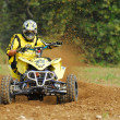 Quad race — Stock Photo #6307603