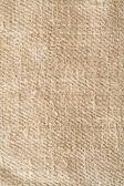 Homespun textile background — Stock Photo