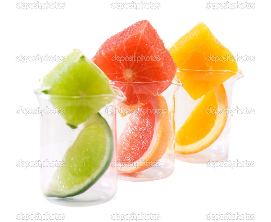 Food research citrus mix stock photo lightkeeper - Cuisine moleculaire bruxelles ...