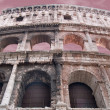 Stock Photo: Coliseum,