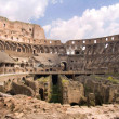 Coliseum, — Stock Photo