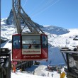 Gondolin Zermatt — Stock Photo #6678050