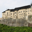 Stock Photo: Cesky Sternberk castle