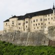 Cesky Sternberk castle - Stock Photo