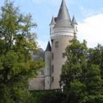Zleby castle — Stock Photo #6370910