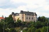 Greinburg Castle — Stock Photo