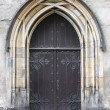 Royalty-Free Stock Photo: Medieval front door