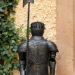 Stock Photo: Medieval armor