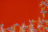 Batik Design — Stock Photo