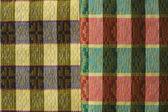 Songket textiles — Stock Photo