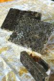 Block Print Batik — Stock Photo