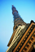 Mole Antonelliana — Stock Photo