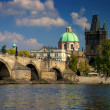 Royalty-Free Stock Photo: Charles bridge