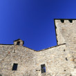 Castles & Towers — Stock Photo