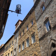 Siena - Tuscany - Stock Photo