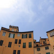 Lucca - Tuscany — Stock Photo