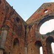 San Galgano - Tuscany — Stock Photo #6519825
