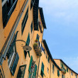 Lucca - Tuscany — Stock Photo #6519943