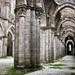 San Galgano - Tuscany — Stock Photo