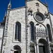 Cathedral of Como — Stock Photo #6707360