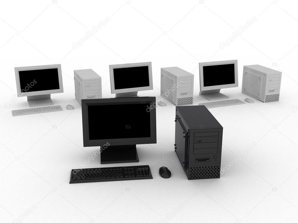 bästa datorn