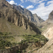 Royalty-Free Stock Photo: Colca Canyon